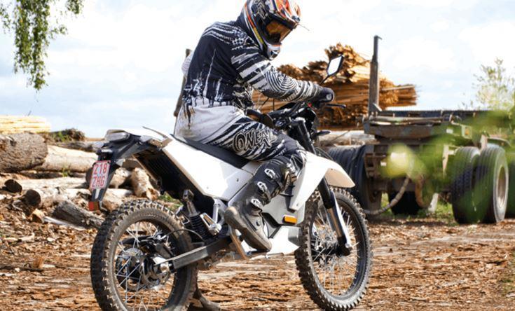 Trinity Elektro Motorrad_1