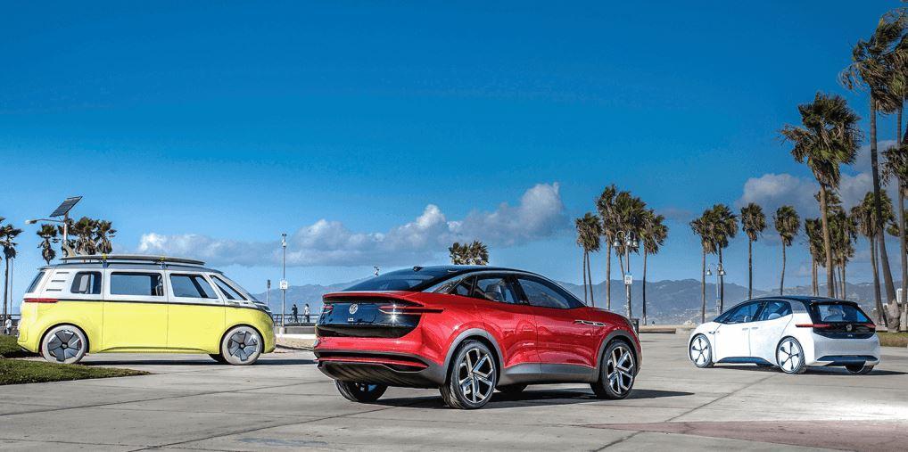 Volkswagen schnürt Milliardenpaket für elektrifizierte Zukunft