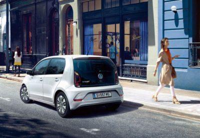 Mehr Ausdauer für den VW e-up! und Neues zur ID.-Familie