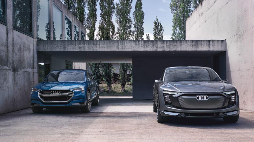 Erster kompakter Stromer von Audi ist nicht mehr weit entfernt