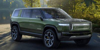 US-Startup Rivian präsentiert Pickup und SUV mit elektrischem Antrieb