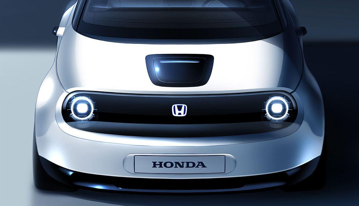 Honda: E-Auto-Debüt auf dem Genfer Autosalon