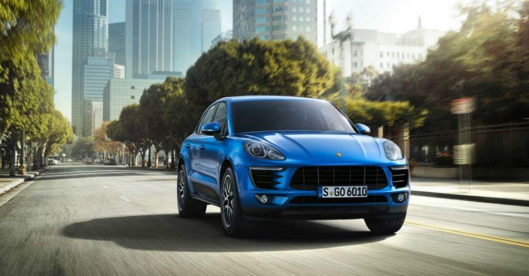 Macan wird zweites E-Auto von Porsche und künftig in Leipzig gebaut