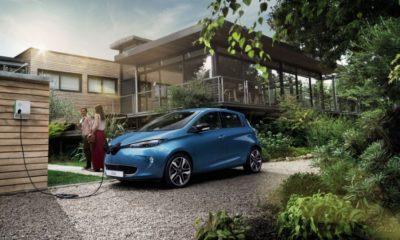 Klarer Zuwachs bei E-Auto-Zulassungen in Deutschland zu verzeichnen