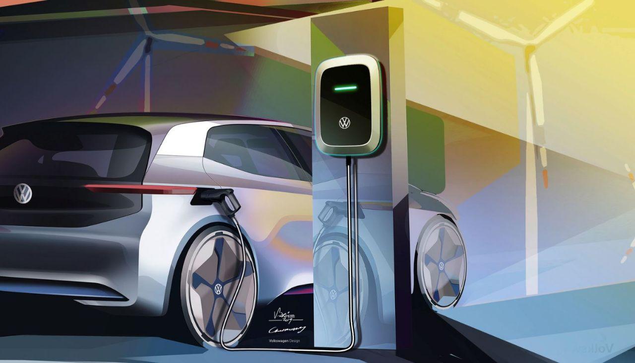 Volkswagen: Alles neu mit dem VW ID. 3?