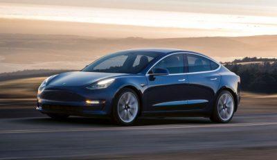 Tesla löst sein Versprechen zum Model 3 ein