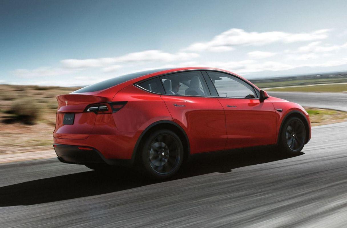 Tesla Model Y Elektroauto_1