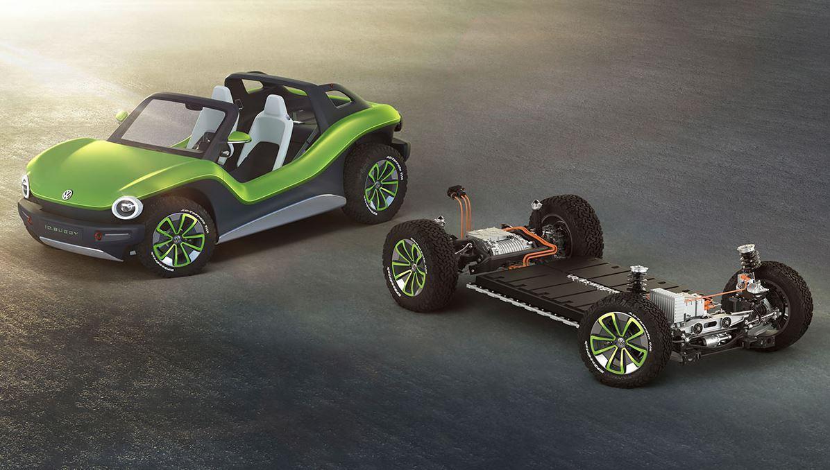 VW I.D. Buggy Elektroauto_1