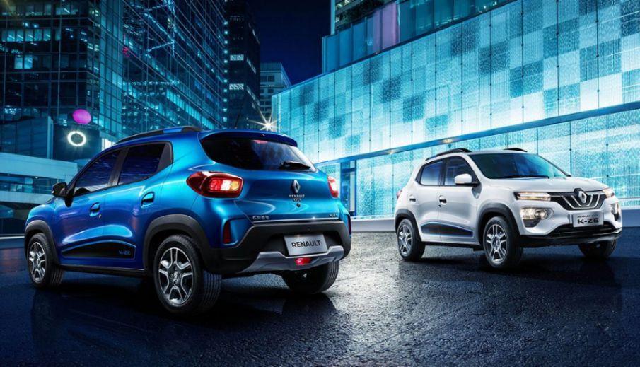 Renault City K-ZE Elektroauto_1