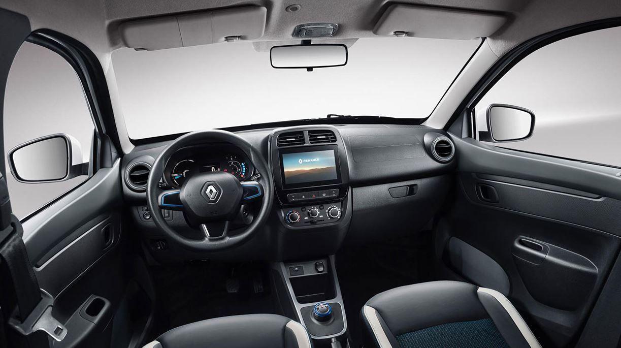 Renault City K-ZE Elektroauto_2