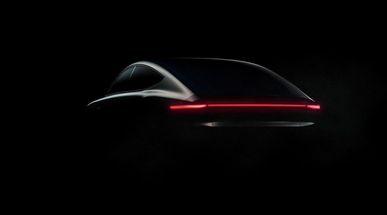 Lightyear One Solar Elektroauto Teaser_1
