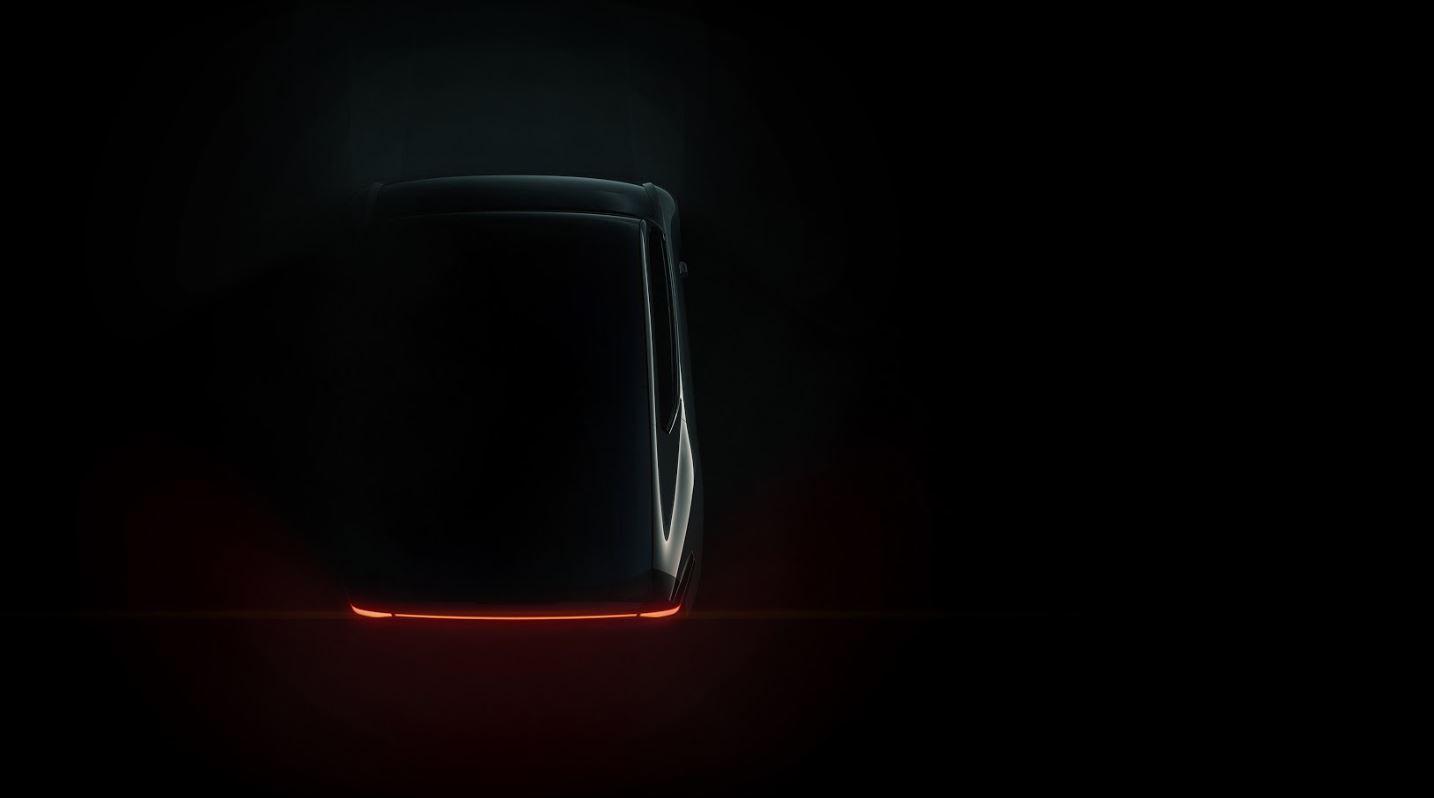 Lightyear One Solar Elektroauto Teaser_2