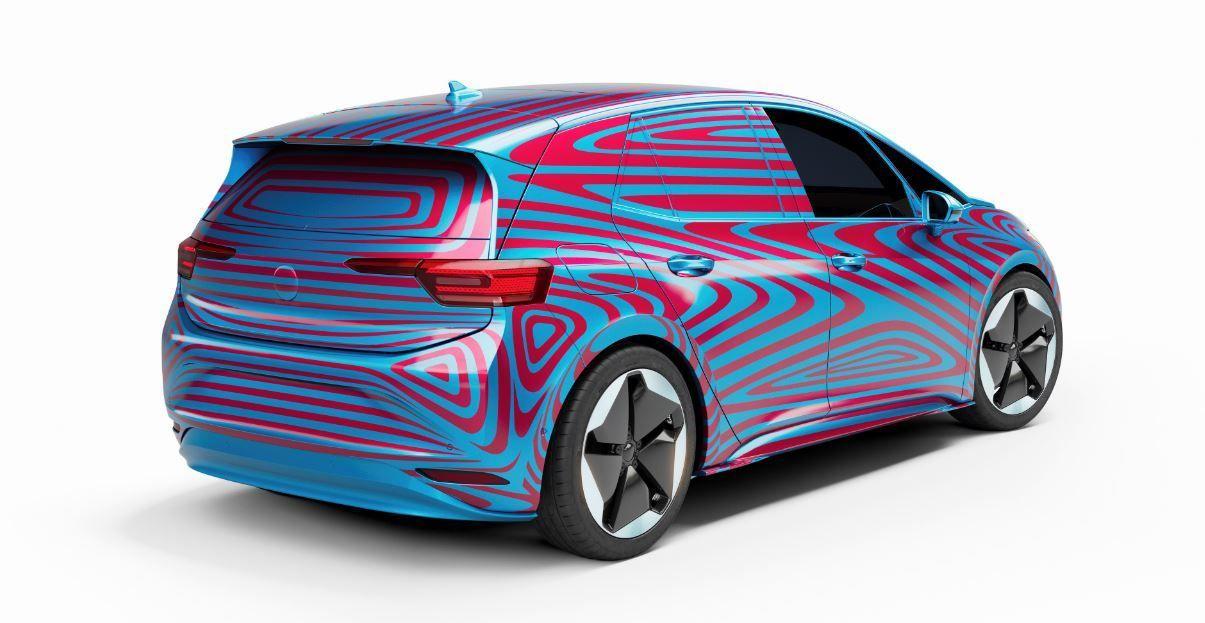 VW ID.3 Elektroauto_1