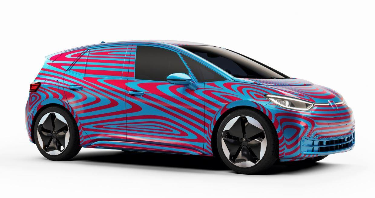 VW ID.3 Elektroauto_2