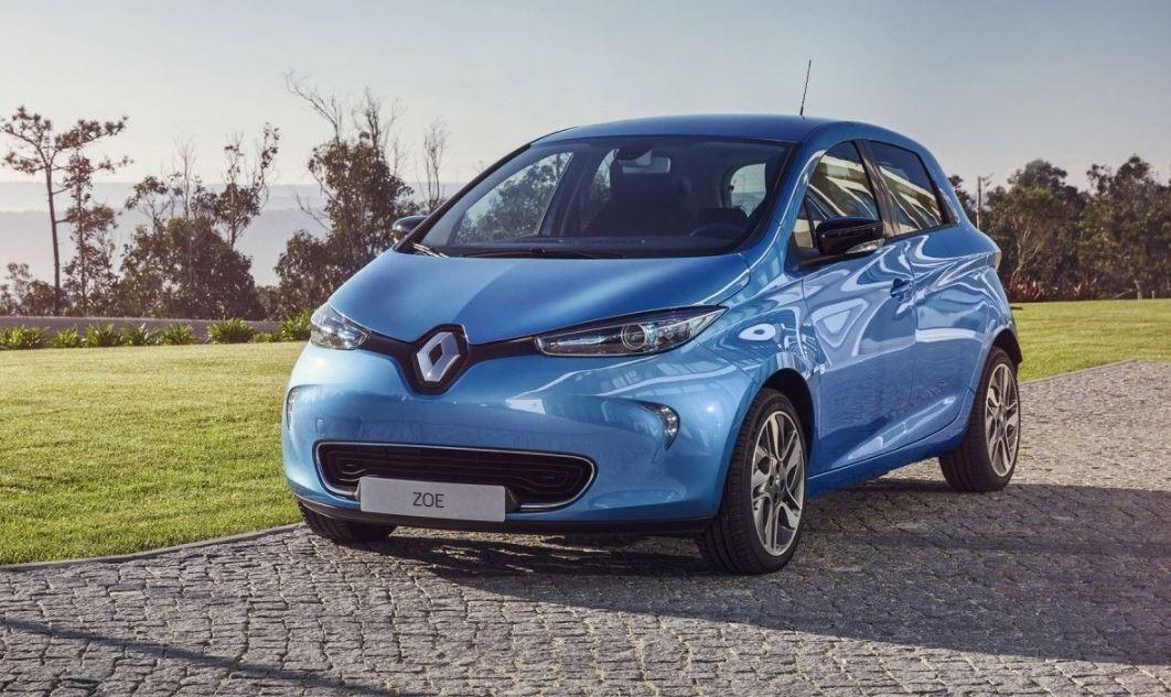Renault: Zoe mit 400 Kilometern Reichweite und E-Twingo in Sicht?