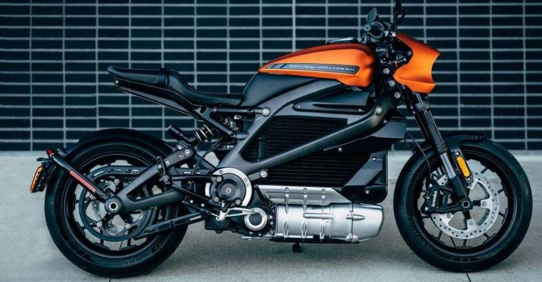 Harley Davidson gibt mehr Details zu seinem ersten E-Motorrad LiveWire bekannt