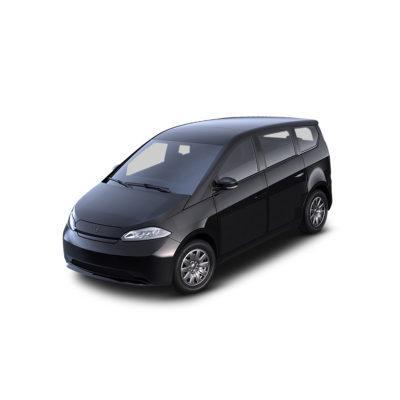 Sono Motors Sion