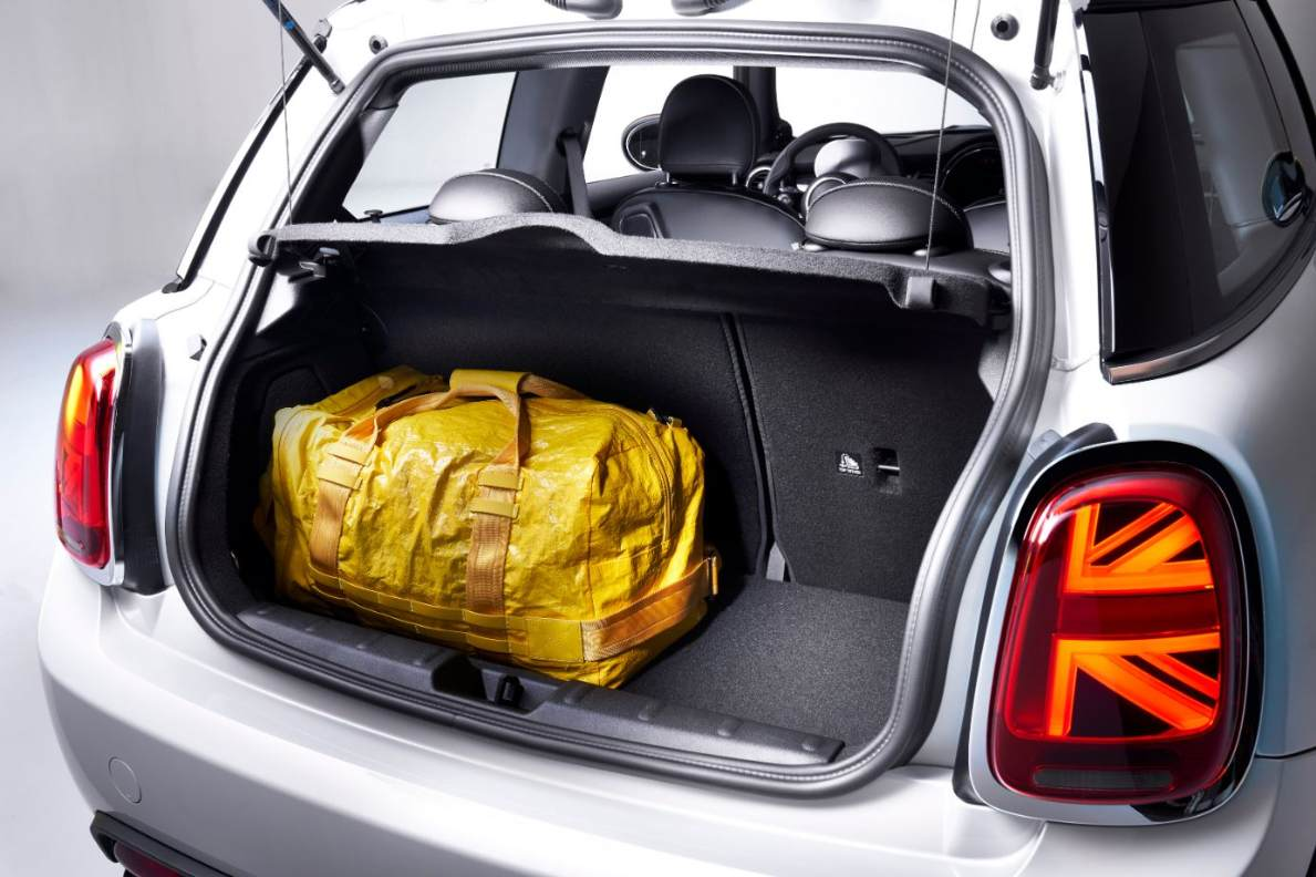 MINI Cooper SE Elektroauto