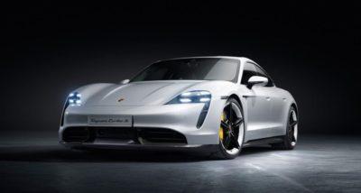 Neue Ära bei Porsche: Der Vorhang des Taycan ist gefallen