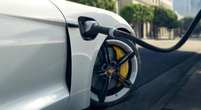 Porsche zieht Elektrifizierung von Cayenne, Panamera und 718 in Erwägung