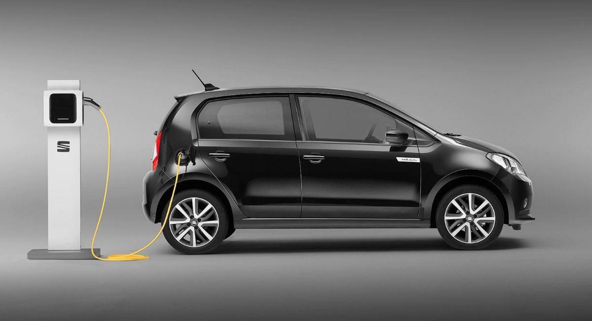 VW e-Up!, Skoda Citigo-e iV und Seat Mii electric: Preise der Drillinge sind bekannt