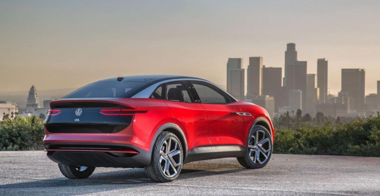 Der VW ID.Crozz wird zum ID.4 – Präsentation im Frühjahr 2020?