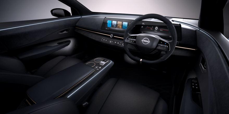 nissan ariya concept elektroauto_2