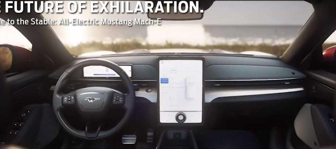 ford mustang mach e elektroauto_1
