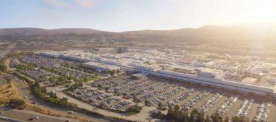 Europa-Standort von Tesla wird unweit von Berlin Realität