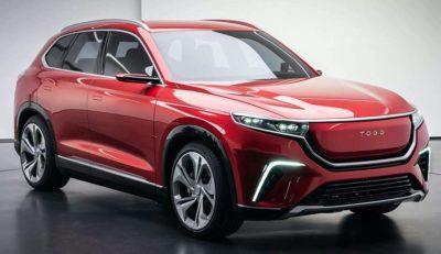 Türkei präsentiert die ersten beiden von fünf geplanten E-Autos