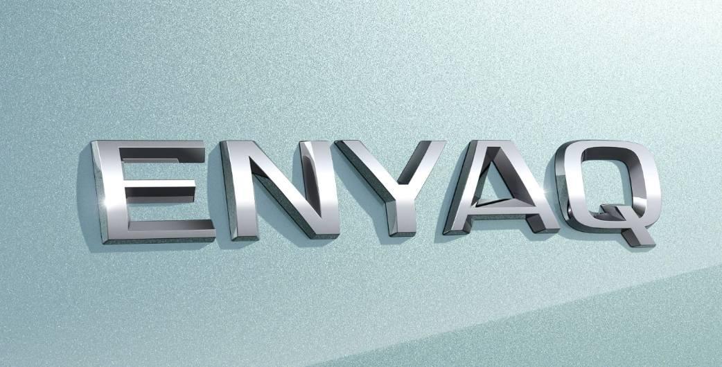 Skoda Enyaq: Name des Elektro-SUVs ist bekannt