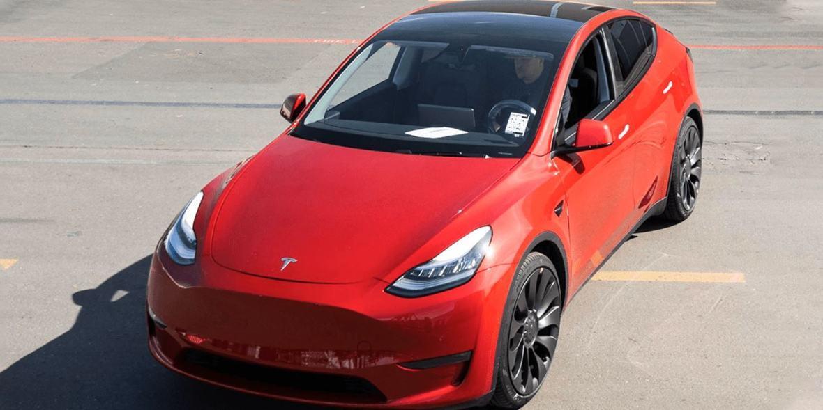Besonderes Jubiläum bei Tesla: Einmillionstes E-Auto gebaut