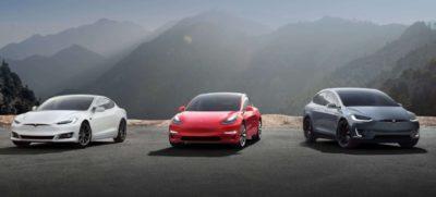 E-Auto Pionier Tesla trotzt der Krise mit neuem Rekord