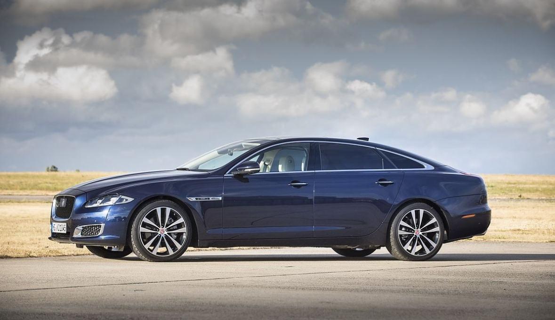 2020 Jaguar XJ Price and Review