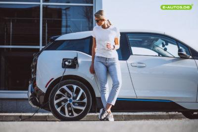Neue Förderung für Elektroautos!