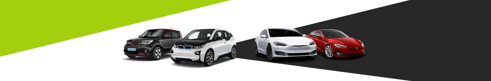 E-Autos.de – Marktplatz für Elektromobilität
