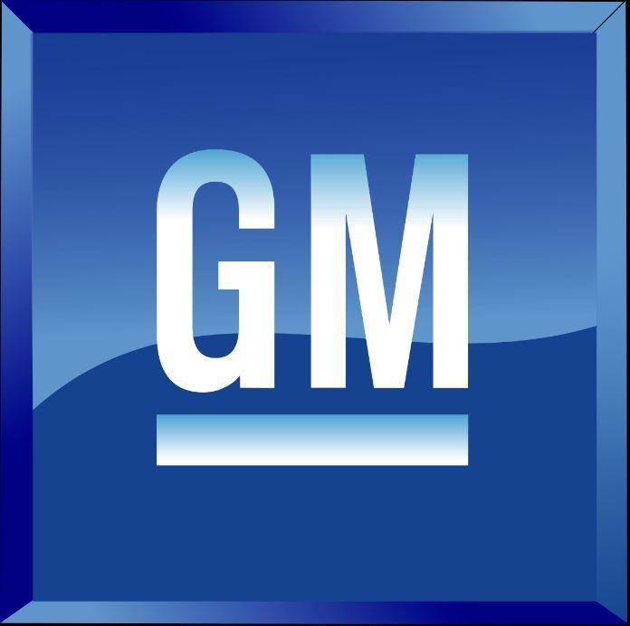 General Motors Elektroautos