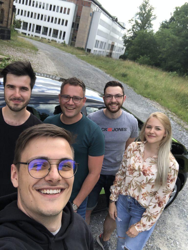 Teamvorstellung E-Autos.de
