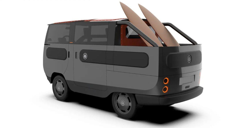 eBussy als E-Fahrzeug der unendlichen Möglichkeiten