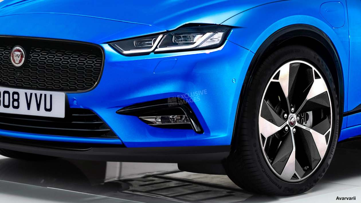 Kompakte Jaguar E-Limousine als Model-3-Konkurrent?