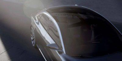 Lucid Motors: Auf die E-Limousine Air soll ein SUV folgen