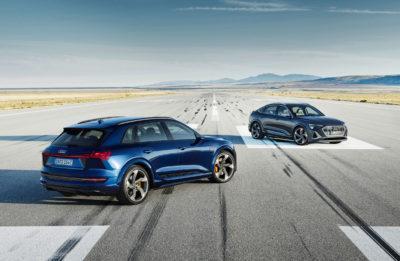 """Audi e-tron S – zurück zu """"Vorsprung durch Technik""""?"""