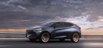 E-SUV Cupra Tavascan soll in Serie gehen