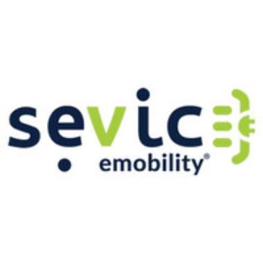 Sevic Systems Elektroautos