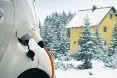 Die 10 E-Autos.de-Wintertipps