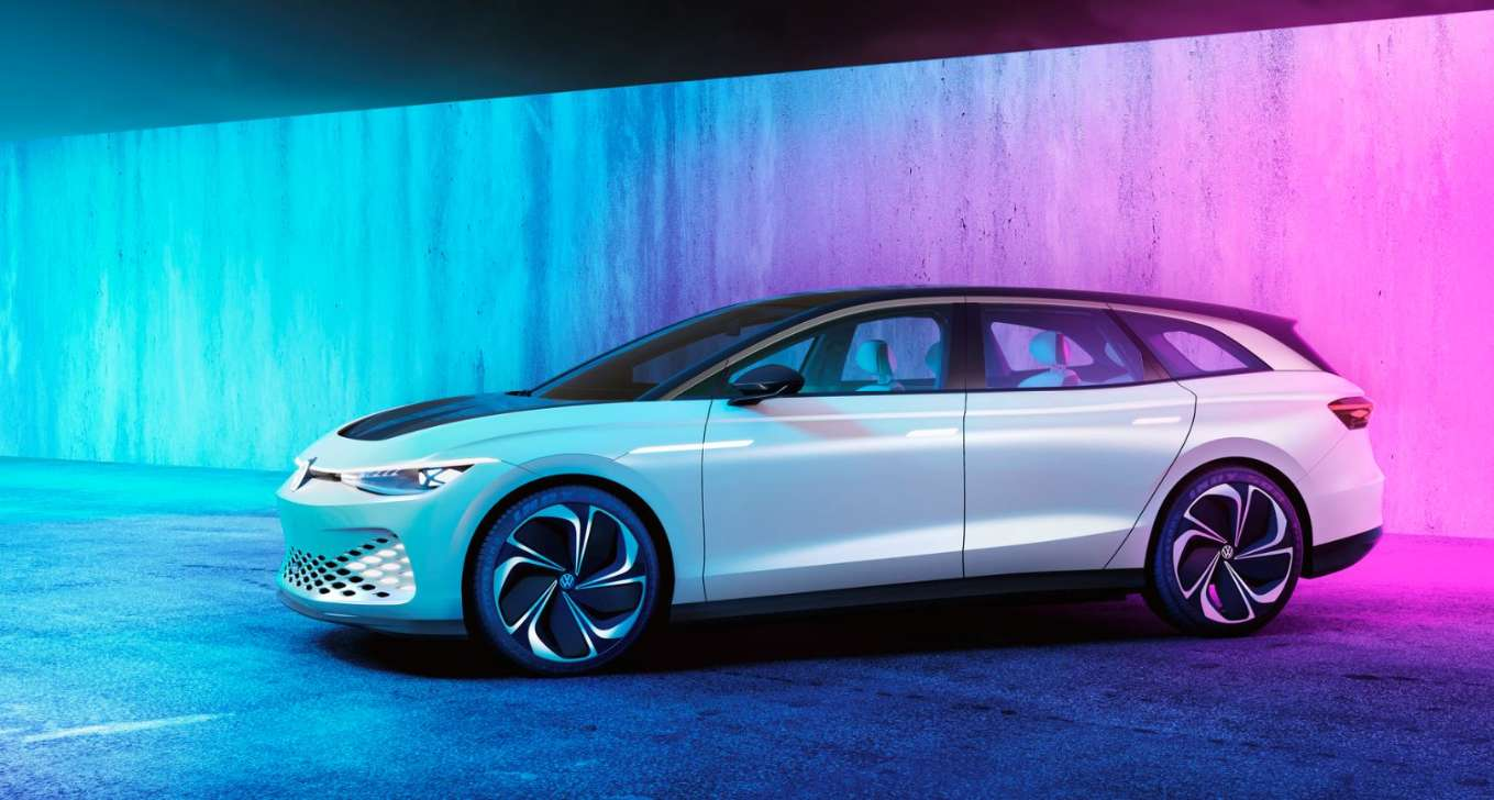 VW Aero: Elektro-Kombi mit 700 Kilometern Reichweite kommt 2023