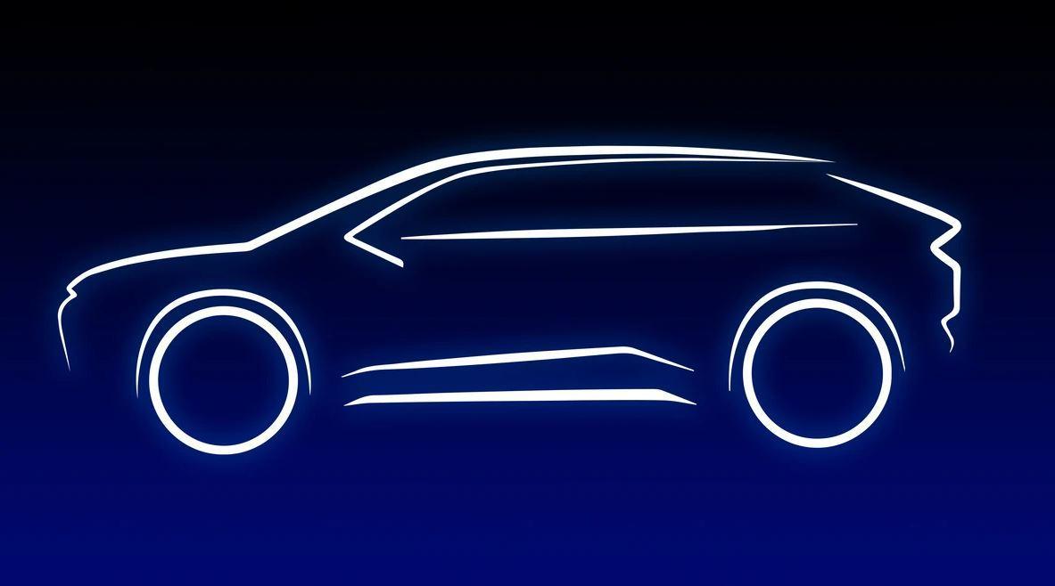 Subaru stimmt auf sein erstes E-Auto für Europa ein
