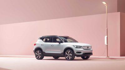 In Zukunft nur noch elektrisch: Volvo und Jaguar Land Rover