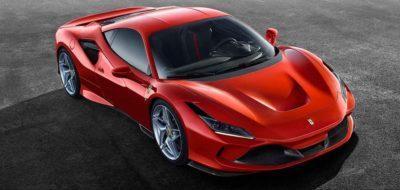 Ferrari bestätigt: Erstes vollelektrisches Modell kommt 2025